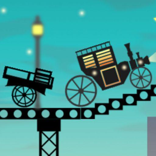 Steam Trucker2