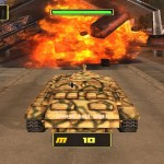 War Machines: Tank Battle : Tank Fight Game