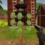 Watermelon Shooter