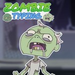Zombie Typing