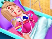 Barbie's Life Of Charm School