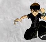 Ben 10 Jumping Challenge