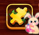 Easter Jigsaw Puzzle