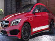 Mercedes Cla Differences