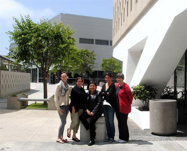 Otis College of Art and Design – June 2012