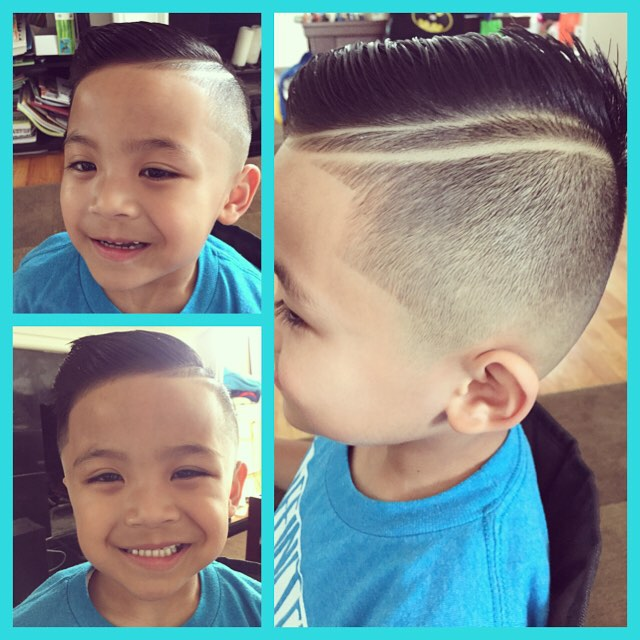 Extraordinary 15 Best Kid Boy Line Up Haircuts Images On Pinterest Toddler Boys Inspirational For Hair