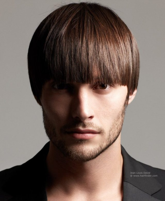 mushroom haircut: 35 best bowl cut hairstyles for men - atoz