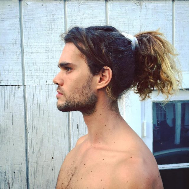 ponytail haircuts: best 40 ponytail hairstyles for boys and