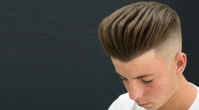 20 Best Comb Over Fade Haircut How To Ask Barber And How