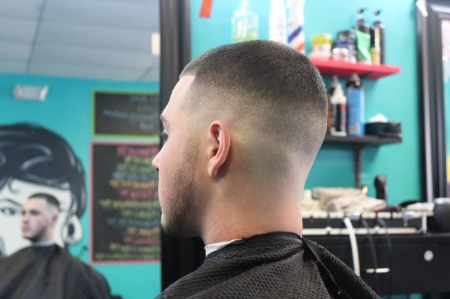 Military Haircuts 15 Best Marine Haircut High And Tight