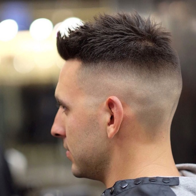 military haircuts : 15 best marine haircut high and tight styles