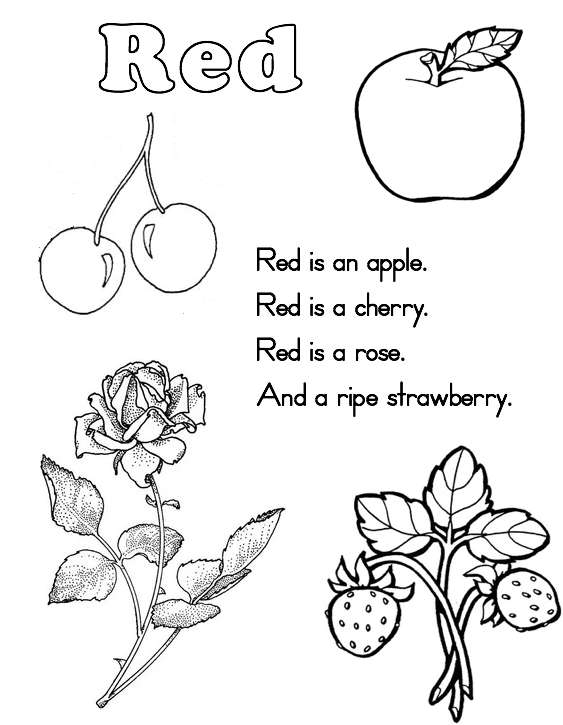 red coloring pages printable clifford printable birthday coloring