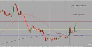 Fibonacci Miracle Trading System (indicator+template)