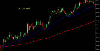Wave Rider Forex Trading Strategy