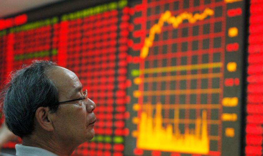 Alibaba & Baidu inclusion on MSCI indices