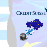 Credit Suisse Grexit still at 30% chance