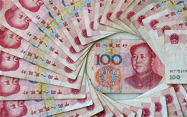 China Seeks Yuan Dominance In Commodities Pricing