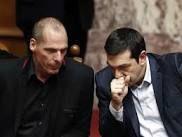 Varoufakis admits plan to hack the Greek state
