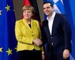 Germany votes Yes to third Greek bailout