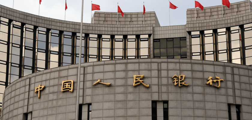 China's Central Bank Warns Against Bitcoin and ICOs