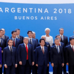 Regulating Cryptocurrency Taxation on the G20 Discussion Table