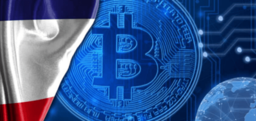 France Might Soon Become the Next Blockchain Nation