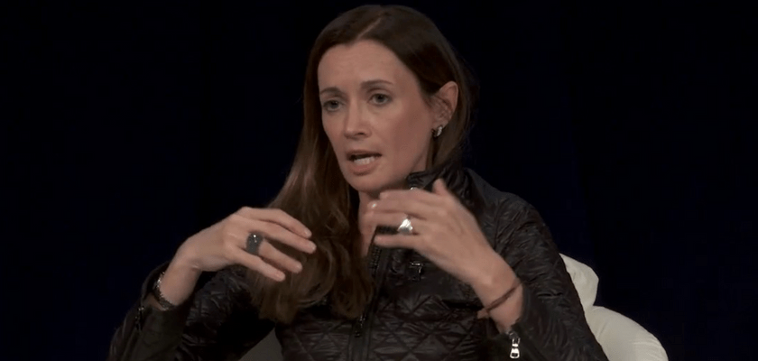 Blockchain Universe Suffers Blow as Blythe Masters Calls it Quits