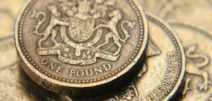 GBPUSD Heads Into The New Year Constrained at 1.2700