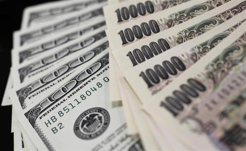 US dollar jumps higher against Japanese yen