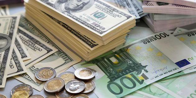 How does Eurozone CPIs impact EURUSD?