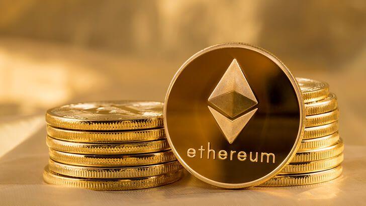Ethereum price analysis - ETHUSD slips below $230