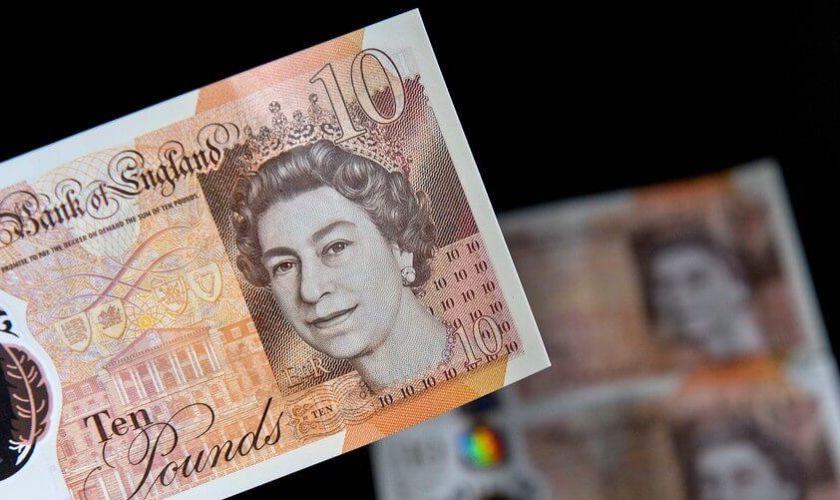 GBPUSD analysis - British pound recovers above 1.2200