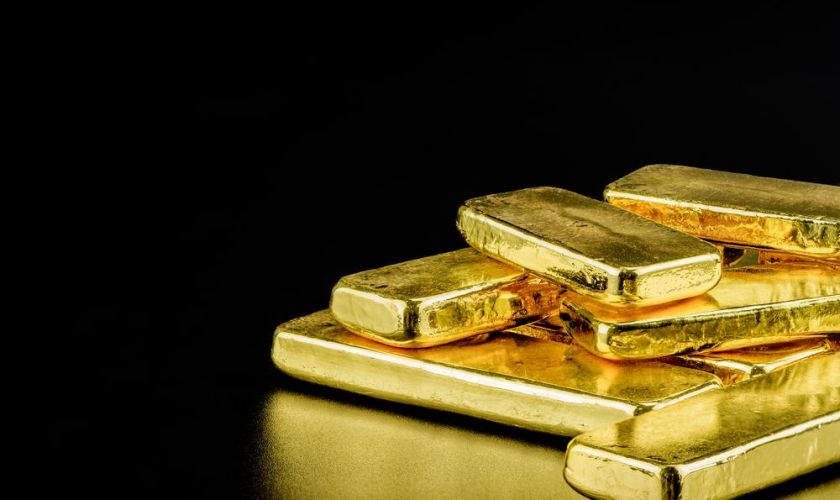 Gold price declines to 2-week lows, $1400 level remains in sight