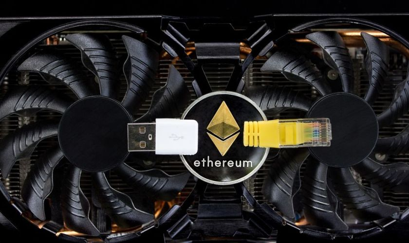 Why Ethereum classic surged 25%