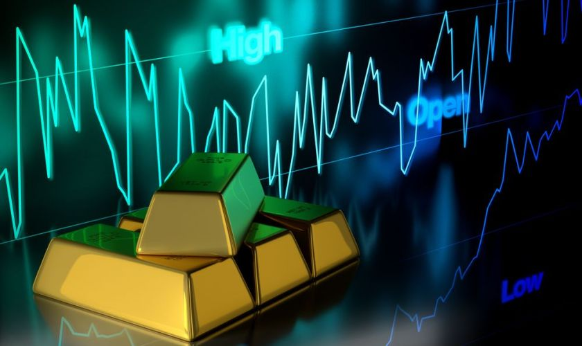 Gold price forecast - Will XAUUSD downward slide continue further?