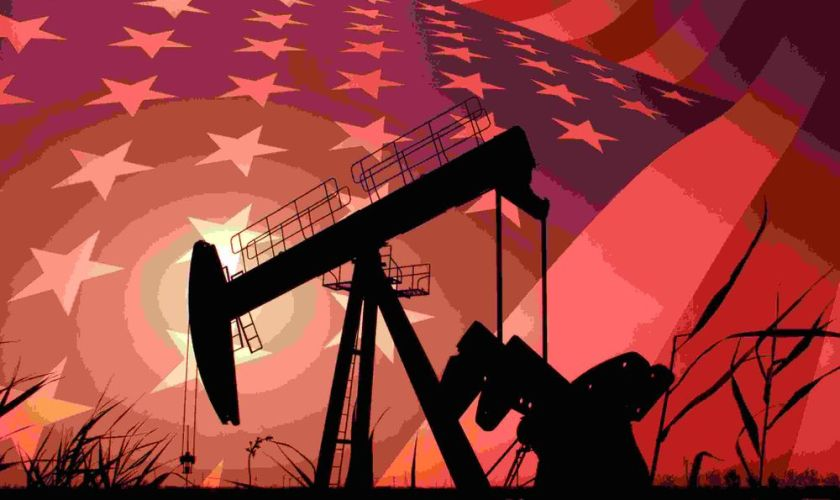 Crude oil price downward spiral accelerates to 52.00