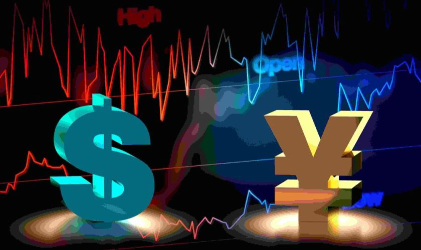 USDJPY price nosedives from 110.00 after recent rally