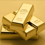 Gold price soars to $1535 amid market panic and global growth woes