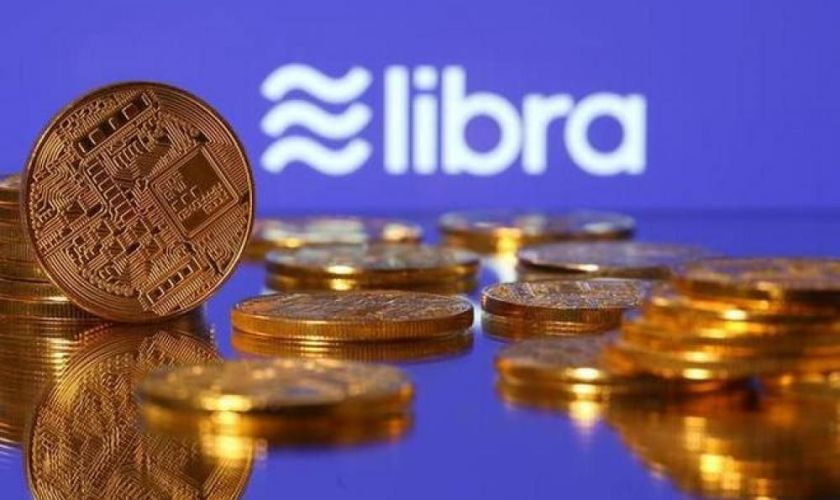 Fitch Ratings reviews Facebook GlobalCoin