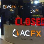 "ACFX withdrawal issues: ""they got no money""?"