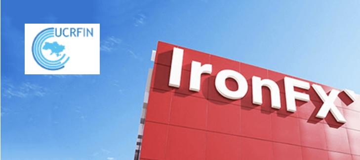 IronFX UCRFIN Membership Suspended due to membership fees
