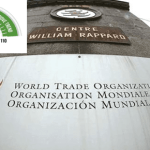 The new global trade indicator presented by WTO