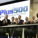 Why did Plus500 founders offload shares? Stock price dropped 15%