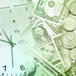 Market Moving Fundamental Events