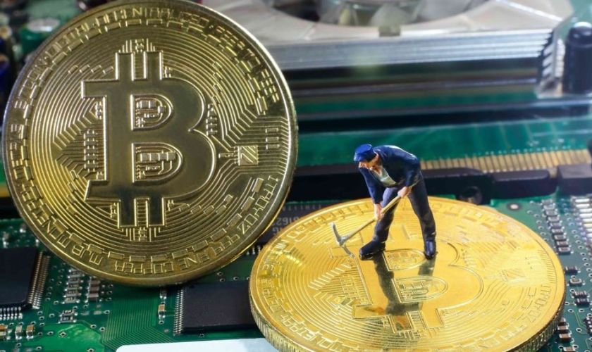 How to mine Bitcoin? | Bitcoin mining guide