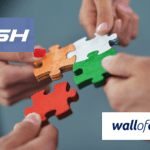 Bitcoin competitor gains power: Wall of Coins integrates Dash