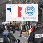 Breaking 2017 France Terror warning: Letter bomb targeted IMF Paris office