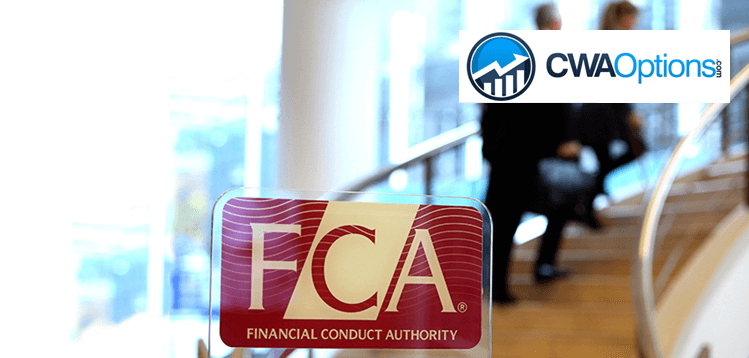 Is CWA Options scam or reliable? UK FCA CWA Options warning