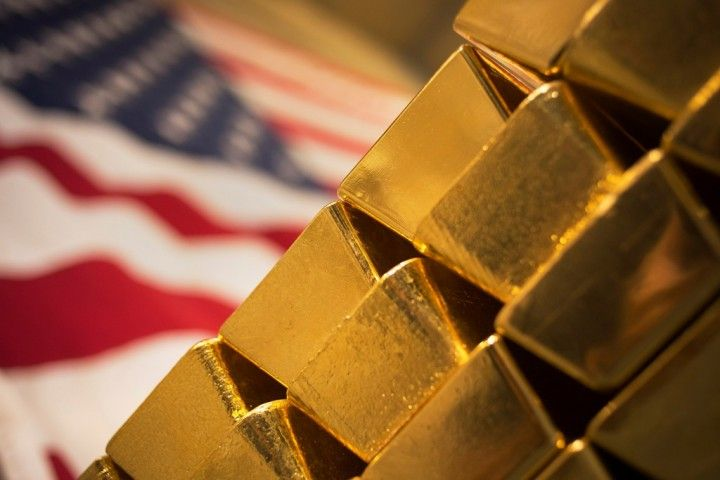 16th Oct 2014 XAU/USD Gold Analysis