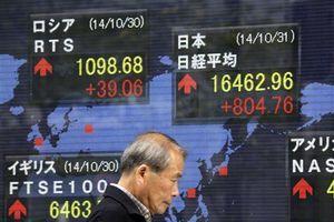 6th Nov 2014 USD/JPY Analysis